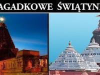 Zagadka Niezwykłych Świątyń z Indii