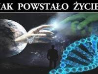 Kosmiczne Tajemnice - Jak Powstało Życie na Ziemi?