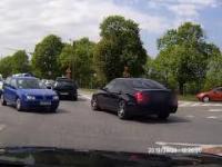 Polscy Kierowcy - brak myślenia