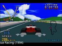 The Top 100 Sega Mega Drive Games
