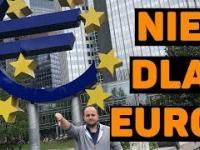 Dlaczego Polska nie powinna przyjmować euro? ????