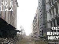 Postapokaliptyczne betonowe olbrzymy PZZ Kozłów