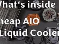 Jak jest zbudowane chłodzenie wodne CPU