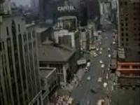 Manhattan w kolorze w 1943 roku