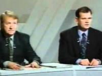 Debata kandydatów na prezydenta RP-Kwaśniewski-Wałęsa 1995
