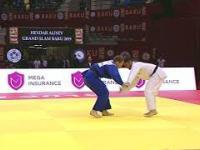 Judoka zdyskwalifikowany za... posiadanie telefon