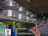 Zawieszenie magnetyczne w samochodzie