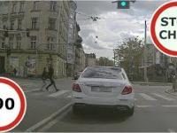 Stop Cham 290 - Niebezpieczne i chamskie sytuacje na drogach