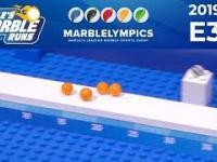 Marble Race: MarbleLympics 2019 - emocje gwarantowane