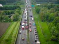 Śmiertelny wypadek na A4. Czy to się kiedyś skończy?