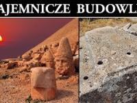 Starożytne Budowle - Góra Bogów i Hattusa