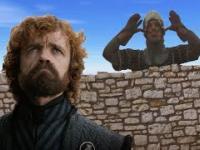 Tyrion kontra Monty Python