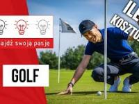 Czy golf rzeczywiście jest drogi?