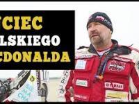 Milioner, rajdowiec. Ojciec McDonalda i BP w Polsce! | Kulisy Sukcesu Rafała Sonika |
