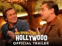 Oficjalny zwiastun najnowszego, długo wyczekiwanego filmu Quentina Tarantino