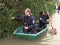 Francuska policja na ratunek