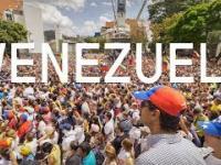 Co słychać w Wenezueli? Powrót Guaido