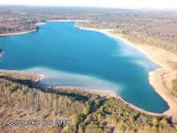 Degradacja jezior związana z wydobywaniem węgla brunatnego w okolicach Konina
