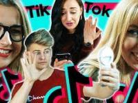 TIK TOK - polskie nastolatki robią to teraz z telefonem