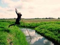 Holenderski sposób na przekroczenie kanału