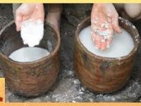Primitive Technology: Polinezyjska Mąka Strzałkowa