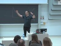 """""""Teoria kwantowa vs czarne dziury"""" - wykład dr. hab. Andrzeja Dragana"""