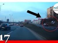 Polish Drivers 17 Niebezpieczne wypadki,kolizje,wymuszenia i potrącenia na polskich drogach