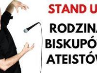 STAND UP | Rodzina Biskupów-Ateistów | Tomek Biskup