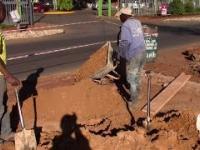 Ciężka dola afrykoamerykanów w RPA