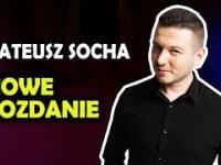 Mateusz Socha - Nowe rozdanie