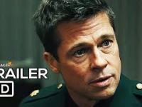 """""""AD ASTRA"""" - kosmiczne, przygodowe science fiction z Bradem Pittem. Zwiastun."""