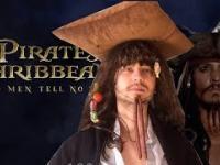 Piraci z Karaibów w wersji niskobudżetowej