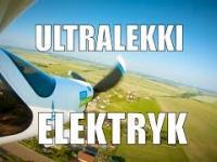 Przelot elektrycznego samolotu z Wrocławia do Warszawy