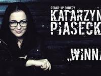 Katarzyna Piasecka - WINNA