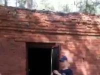 Krótka lekcja z używania granatów hukowych