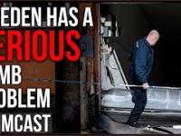 Fala ataków bombowych nawiedziła Szwecję, 3 w ciągu 24h. [english]