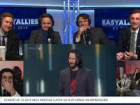 Reakcje widzów i komentatorów na trailer Cyberpunka 2077