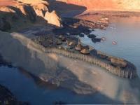 Piękne film pokazujące, jak wyglądał piktyjski fort
