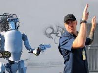 W Boston Dynamics to już chyba przesadzają
