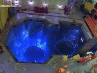 Wymiana paliwa jądrowego w reaktorze PWR w elektrowni jądrowej Angra 2 w Brazyli