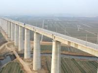 Nowa supernowoczesna inżynieria w Chinach szokuje świat