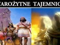 Niezwykłe Budowle Sennacheryba i Anioł Niszczyciel