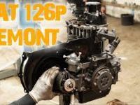 Remont Fiata 126p