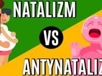 Rozmnażanie vs ANTYNATALIZM