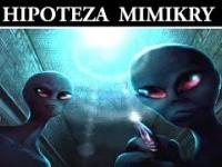 Kosmici i Hipoteza Mimikry - Obca Inteligencja