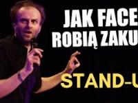 STAND-UP | Jak faceci robią zakupy? | Marcin Zbigniew Wojciech