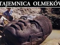 Tajemnica Kamiennych Głów Cywilizacji Olmeków