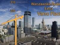 Varso Place Extra (Warszawskie Budowy IX)