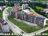 CZAS NA EXTRA DOKUMENT - największe cygańskie getto