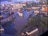 Powódź Tysiąclecia. Historia katastrofy 3–10 lipca 1997